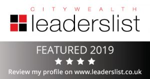 Citywealth Leaders List 2019