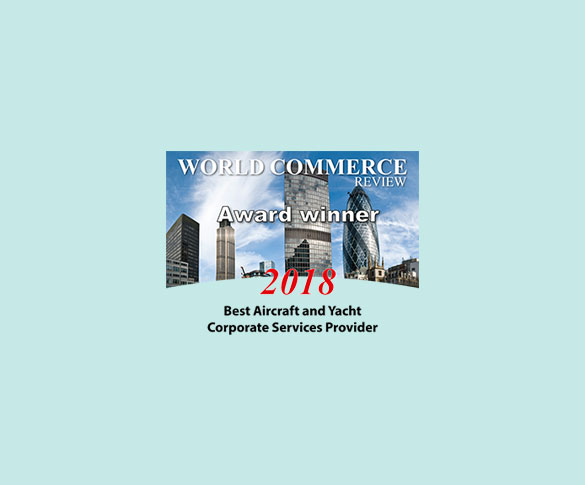 World Commerce Awards Winner 2018