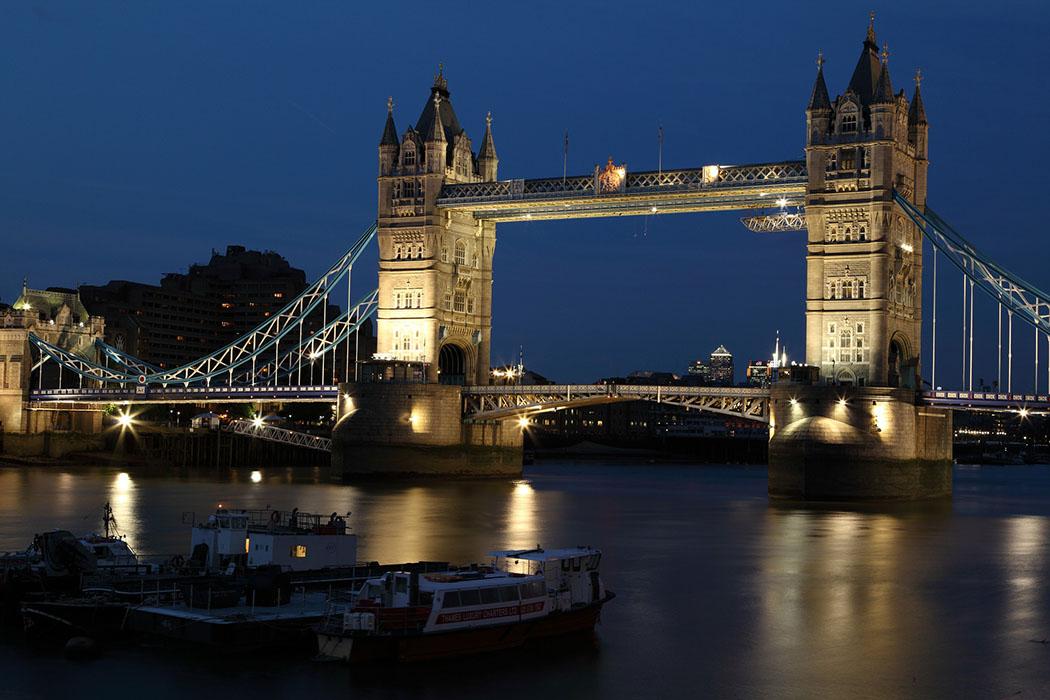 Superyacht Investor London 2019 Conference