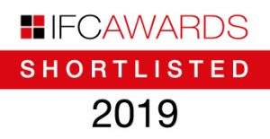 KHT shortlisted for 3 prestigious awards with Citywealth IFC Awards