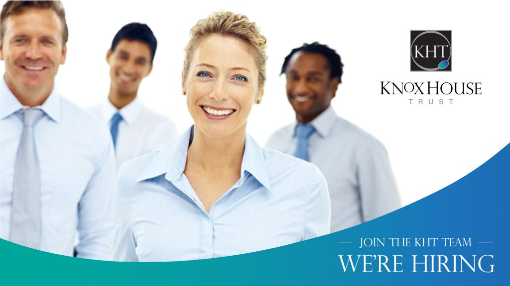 KHT are hiring a Client Accountant