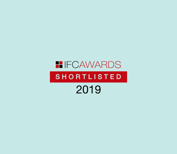 Citywealth International Financial Centre Awards 2019