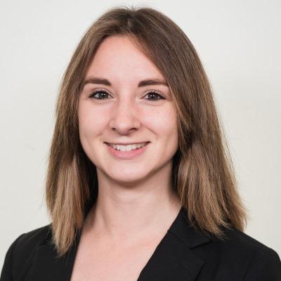 Maria Kinrade Trust and Company Administrator