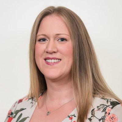 Sarah Joughin Risk & Compliance Administrator