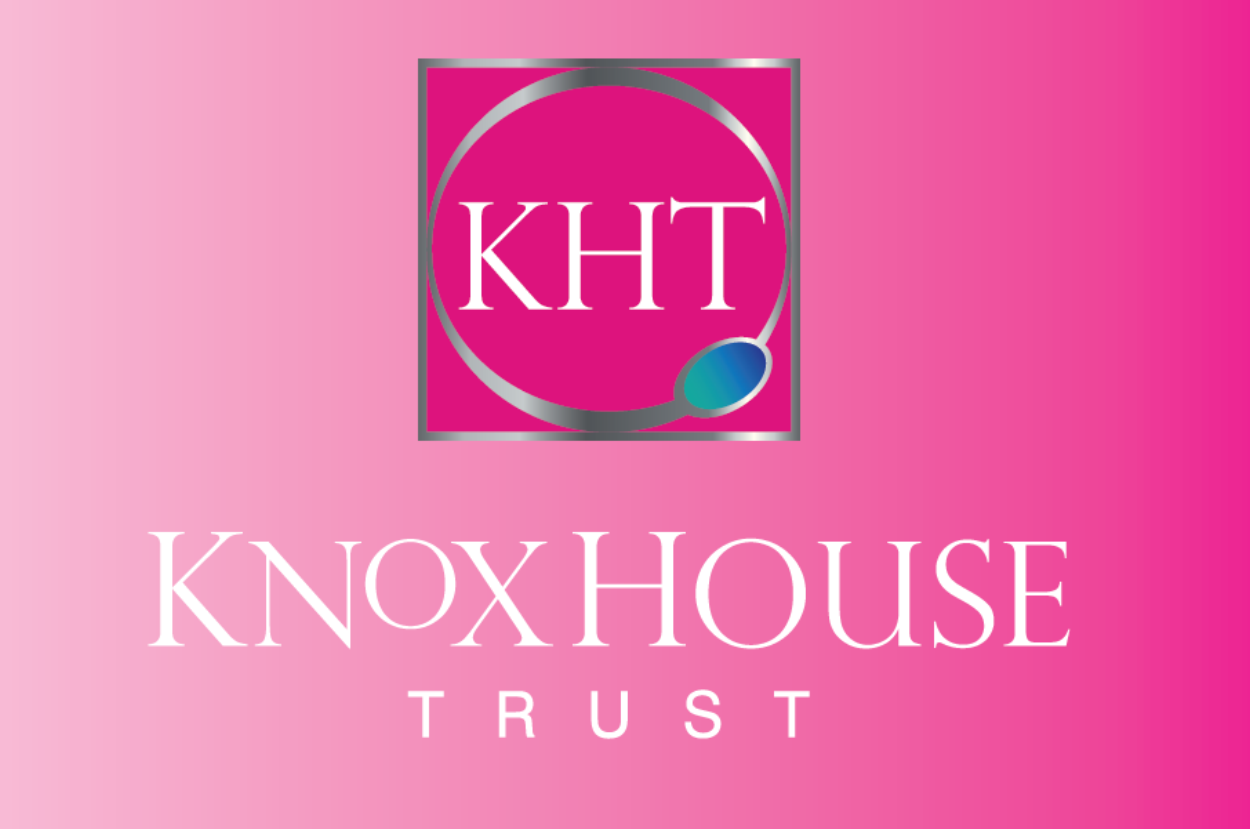KHT turns pink in support of Breast Cancer Now Isle of Man charity.