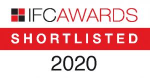 Citywealth IFC Awards 2020 Shortlist Logo