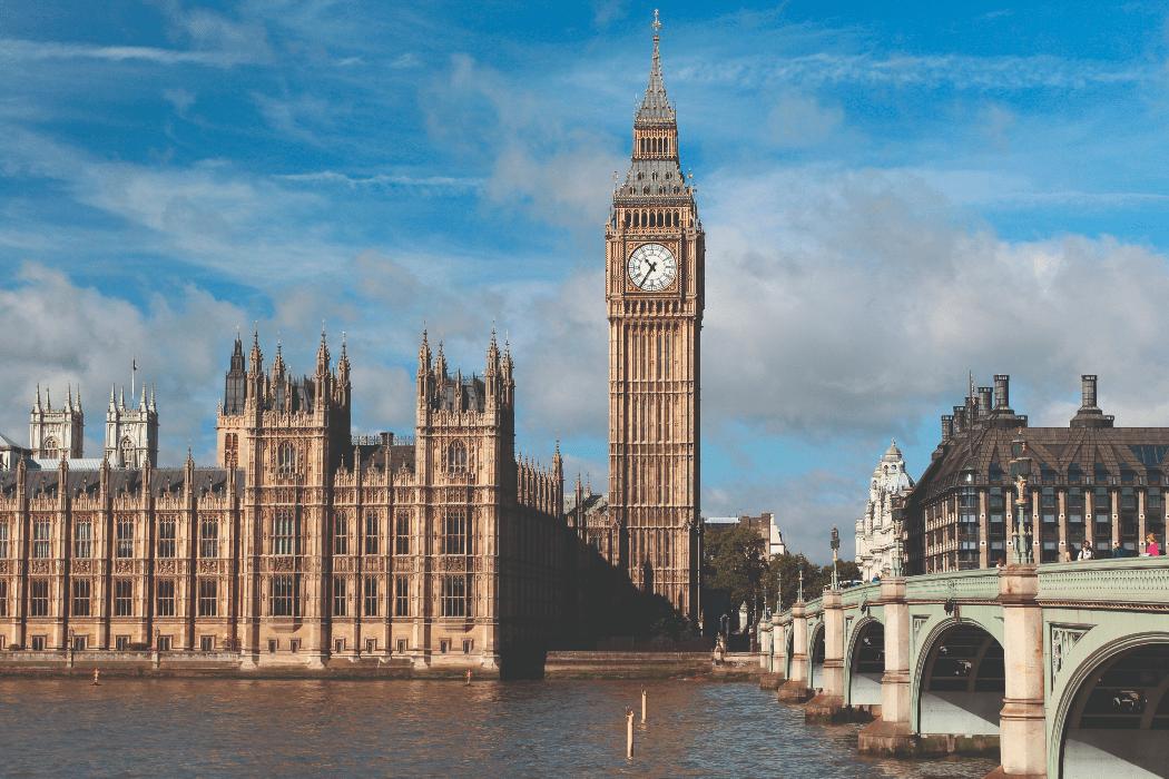 Corporate Jet Investor London 2020