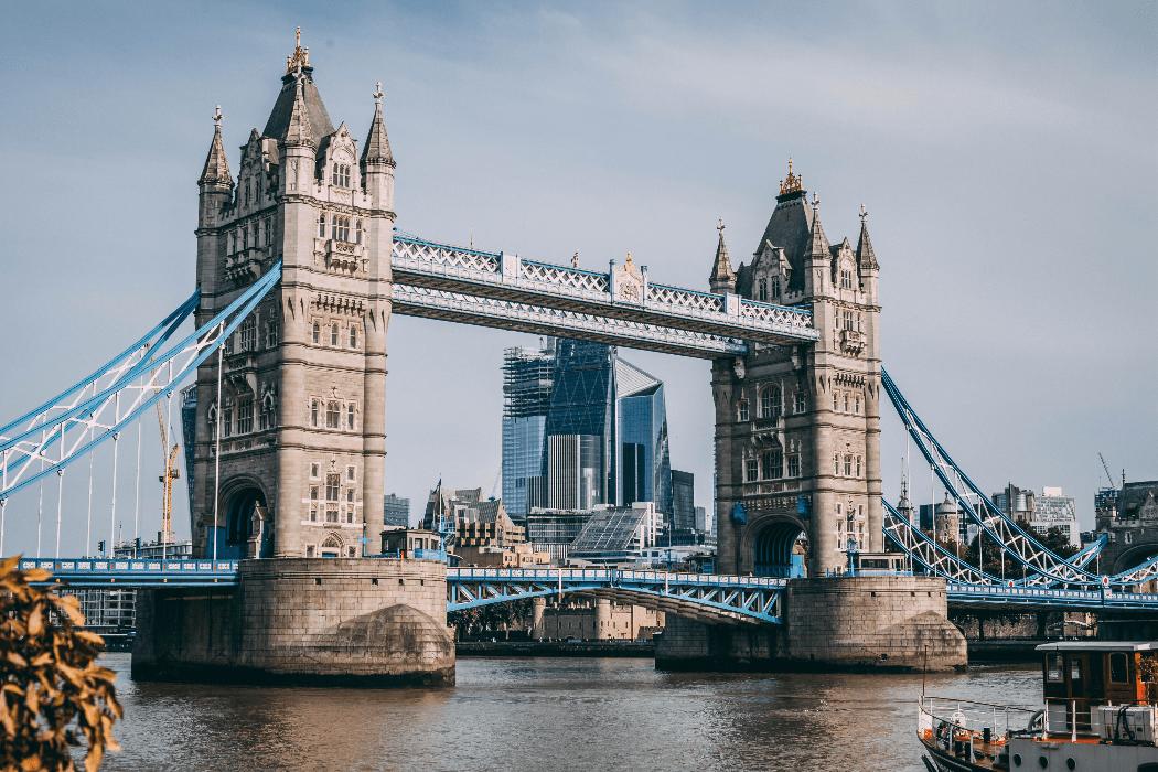 Superyacht Investor London 2020