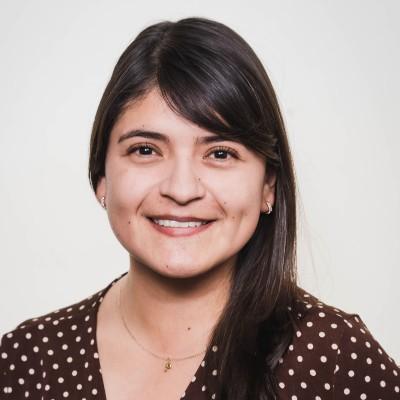 Alexandra Hernandez Administrator - Marine & Aviation