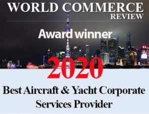 KHT Wins WCR 2020 Award