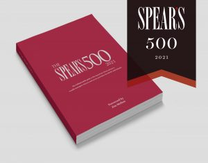 Spear's 500 - 2021