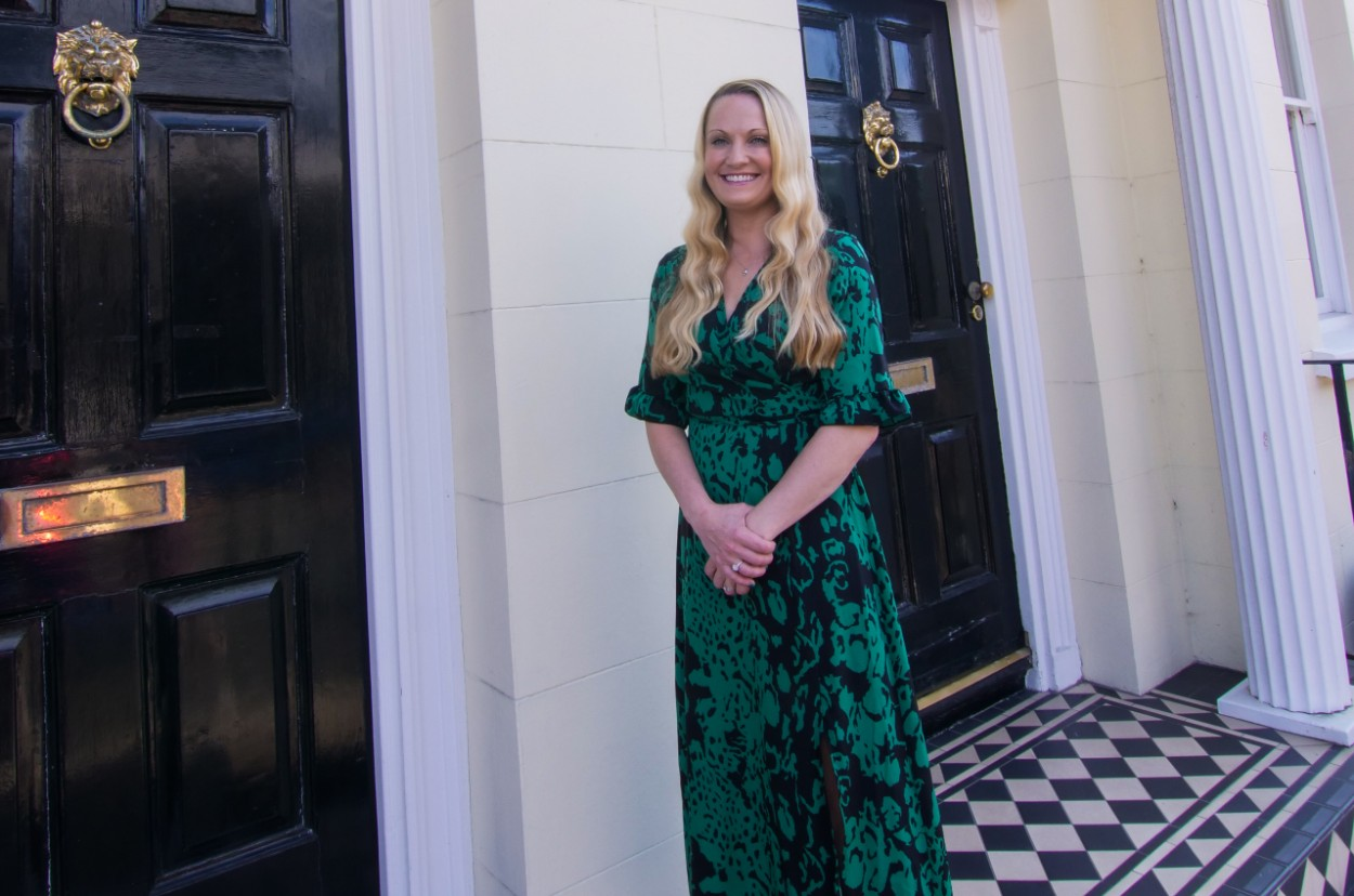 Voirrey Coole promoted to Managing Director